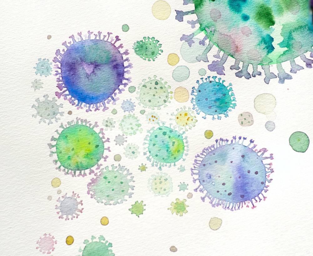 جائحة كوفيد19 : بين خفايا العدوى و الوقاية منها
