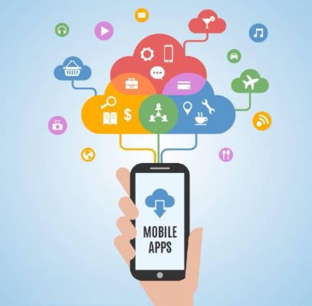 Développeur mobile, le créateur d'application sur le bout des doigts